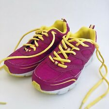 New Youth Girls Jumping Beans Tilt 096430 Sneakers Light Purple//Pink B18