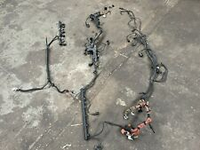Bmw E46 M3 Engine Loom / Smg  / No Issues / S54 / 3 Piece