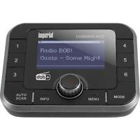 IMPERIAL Dabman Hifi Audio Adapter Bluetooth DAB+ / UKW Bluetooth Digitalradio