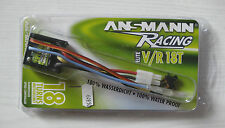 NIP Ansmann Racing Electronic Speed Controller ESC Elite V/R 18T Waterproof