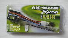 NIP Ansmann Racing Electronic Speed Controller ESC Elite V/R 18T Waterproof