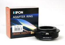 *NEW* Adapter for M42 mount lens to Fuji X-PRO1 X-E1 X-E2 Kipon Tilt&Shift
