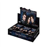 2013 VAMPIRE DIARIES Complete SET (1-69) CRYPTOZOIC Series 2 NEW!!!