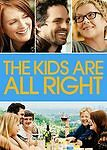 The Kids Are All Right (DVD, 2010) Annette Bening, Julianne Moore Brand New!!