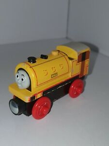 ●BILL● Thomas & Friends Wooden Railway Train / Learning Curve