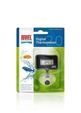 Juwel Digital Thermometer 2.0 mit Saugnapf Süß & Meerwasser