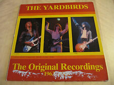 The Yardbirds, The Original Recording 1963-1968, cleaned