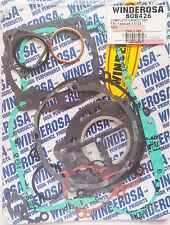 KAWASAKI KX125 KX 125 1988 COMPLETO KIT GUARNIZIONI