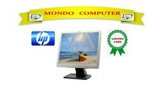 MONITOR COMPUTER LCD HP LE1711  /  17'' POLLICI