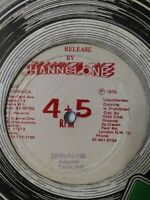 """Tamlins-Ting A Ling 12"""" Vinyl Single 1978 CHANNEL ONE"""