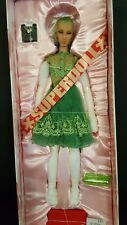 2013 Sybarite Superdoll Lawn Monoglam Collection LE80 NRFB