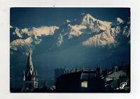 GRENOBLE - Le Grand Pic de Belledonne  (J1000)