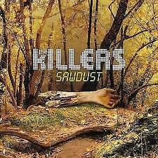 Sawdust-The Rarities (2LP) von The Killers (2017)