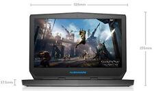"Dell Alienware 13 r2 i5-5200U 13"" GTX 960M 2GB Vram 8GB Win10 SSHD Gaming Laptop"