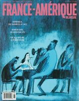 The Best of French Culture France-Amerique Bilingual August 2019