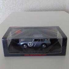 Spark 1.43 S4131 Austin Healey Sprite 12H Sebring 1962  J. Colgate - S McQueen