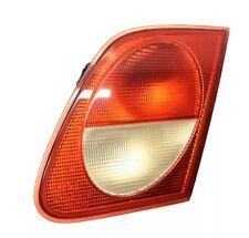 W210 Mercedes 96-99 E320 Sedan Right Passenger Inner Tail Light Lamp Oem
