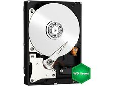WD Internal Hard Drive WD50EZRX 5TB IntelliPower 64MB Cache