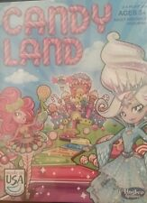 Hasbro Gaming Candy Land The Classic Game of Sweet Adventures!  Board Game