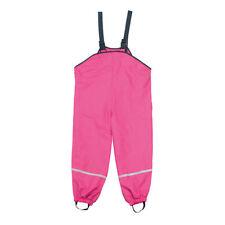 Wasserabweisende Jungen-Hosen im Regenhose-Größe 128
