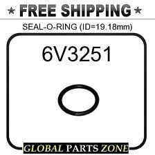 6V3251 - SEAL-O-RING (ID=19.18mm)  for Caterpillar (CAT)