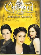 COFFRET 6 DVD ZONE 2--SERIE TV--CHARMED--INTEGRALE SAISON 7