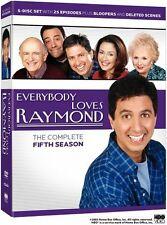 Everybody Loves Raymond: Complete HBO Series Season 5 DVD R4 New Sealed