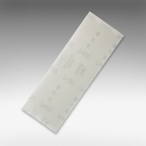 Sianet 7900 70 x 420mm Abrasive Strips (Pack of 50) 3 BOX SPECIAL OFFER!