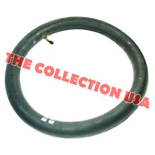16 X 2.5 EBIKE ELECTRIC SCOOTER INNER TUBE WITH BENT VALVE STEM 16X2.5