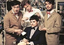 MUMFORD AND SON A3 POSTER PICTURE PRINT GZ918