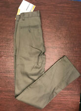 75d2fe09ca70 NWT LAPCO FR Work Pants Mens 28 X 36 Relaxed Fit 70E HRC2 8.7 Grey Flame