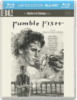 Rumble Pesce - Edizione Limitata Blu-Ray Nuovo (EKA70078)