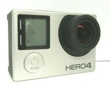 GoPro Hero 4 Digital Camcorder - Silver Hero4 #101