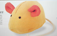 Mouse/Mice Soft Toy Sewing Pattern (SP06)