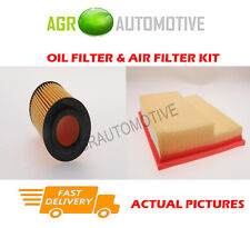 PETROL SERVICE KIT OIL AIR FILTER FOR MERCEDES-BENZ CLK320 3.2 218 BHP 1998-03