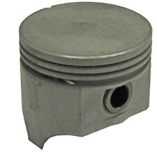 Individual Cast Piston 71-77 Chevrolet 76-77 Oldsmobile Pontiac 140ci 4 Cylinder