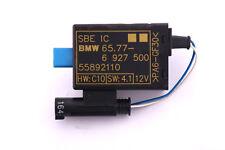 BMW 5 6 X3 Reihe E60 E61 E63 E83 Steuerelektronik Sitzerkennung 6927500