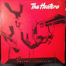 The Heaters - Energy Transfer LP VG+ Promo NJC 36486 USA 1980 w/Inner