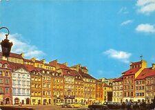 B54480 Warszawa Rynek Starego Miasta  poland