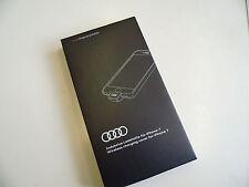 Original Audi Induktive Ladehülle für iPhone 7
