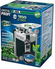 JBL CristalProfi e702 greenline Außenfilter 60-200l Aquarien 24 Std.Versand