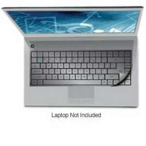 CleanDr Antibacterial Universal Keyboard Protector Germs,Spill Washable Dr Clean