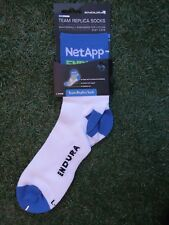 Nuevo NetApp Endura Racing Team sin costuras Coolmax Ciclismo Calcetines ~ L ~ XL = UK 9 ~ 12.5