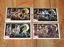 Old Collectible Card Killer Instinct 2 Arcade game, Xbox One, Nintendo 64