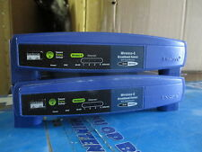 Linksys WRT54GS Wireless-G Broadband Router with SpeedBooster IEEE 802.3 EXC PSU