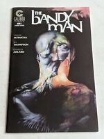 The Bandy Man #1 1996 Caliber Press Comics