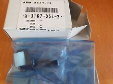BETACAM DIGITAL DVW-A500P SONY  ARM ASSY CL X-3167-053-2