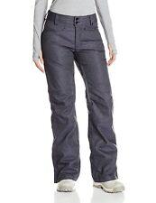 DAKINE SNOW Women's WESTSIDE Snow Pants -Denim - Size Small - NWT LAST ONE LEFT