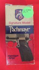 Pachmayr Signature Model GM-380 Sure-Grip Colt Handgun Grip  JZ149