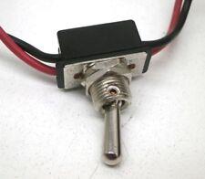 Kedu HY84-4 Momantary Contact Toggle Switch 6A 125V, 3A 277V